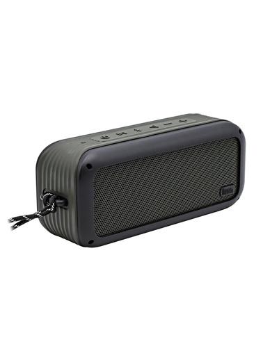 Divoom Divoom Voombox Rock Yeşil Bluetooth Hoparlör Yeşil